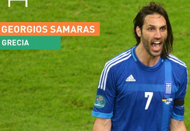 Grecia jugará en Brasil el tercer Mundial en su historia