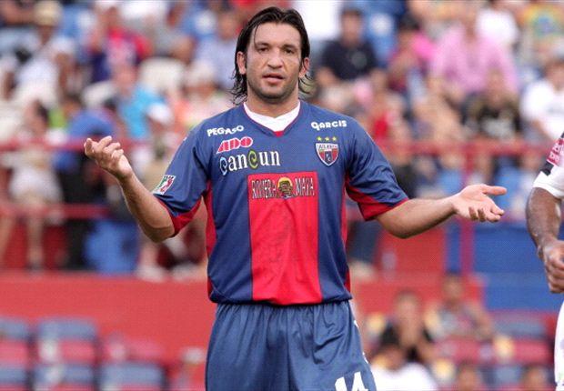 Francisco Fonseca está transferible en Atlante