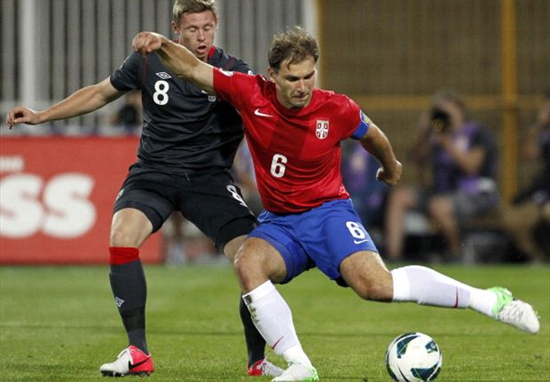 Ivanovic credits new manager Drulovic for Serbia turnaround in Ireland