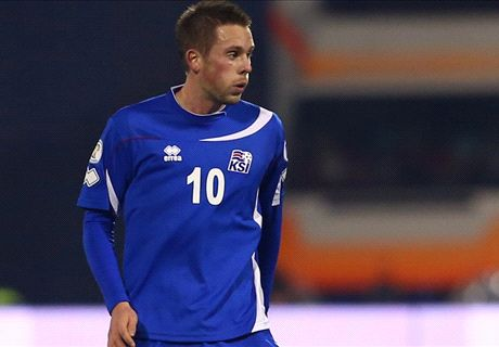 Sigurdsson: Iceland desperate for WC spot