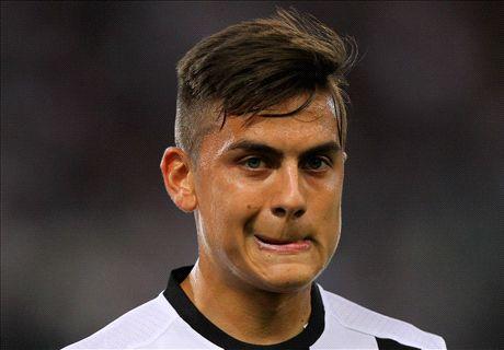 LIVE: Juventus v Tottenham