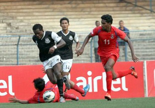 Mohammedan Sporting 0-0 Churchill Brothers