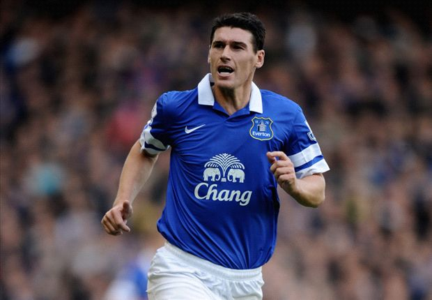 Why Gareth Barry has been one of the signings of the season