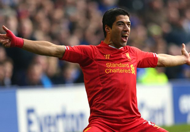 Will Suarez become Liverpool's greatest-ever player?