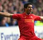 Unstoppable Suarez brings magic back