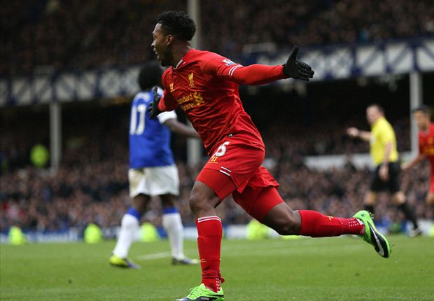 Everton 3-3 Liverpool: Sturridge snatches point in thrilling derby