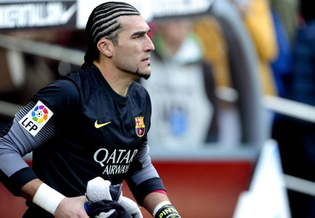 Pinto: It's difficult to replace Valdes