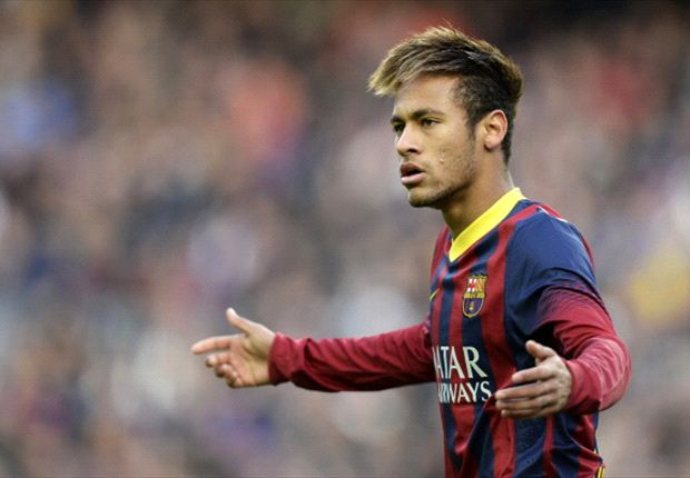 Neymar: I want to follow in the footsteps of Ronaldinho & Rivaldo