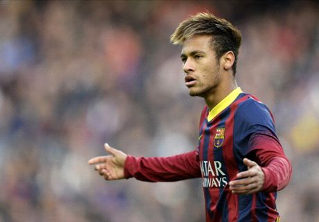 Neymar: I want to emulate Ronaldinho