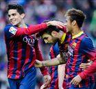 Player Ratings: Barcelona 4-0 Granada