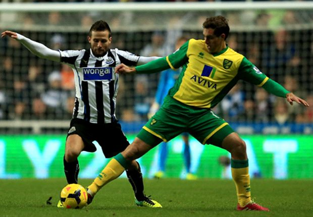 Cabaye: I want to play in the Champions League