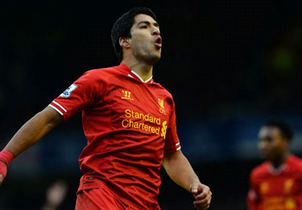 Inside Liverpool: Real Madrid ready to pounce on Suarez if Reds miss top four