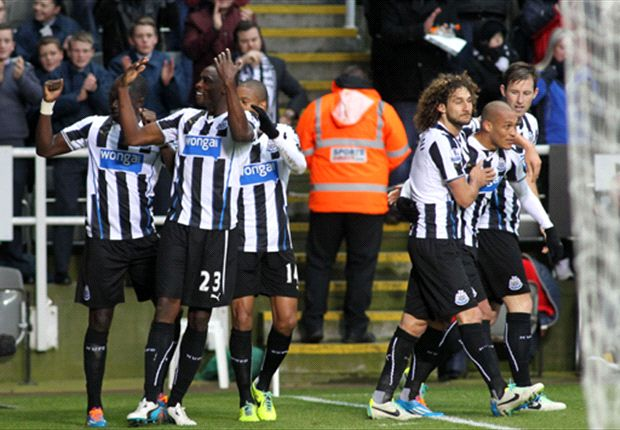 Newcastle - West Brom Preview: Magpies on three-game winning run