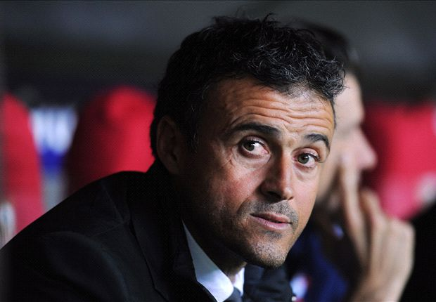 Luis Enrique named new Barcelona coach