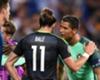 Terungkap, Bisikan Ronaldo Untuk Bale