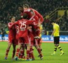 Player Ratings: Dortmund 0-3 Bayern
