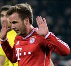 The Ghost of Gotze: Mario haunts BVB