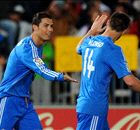 Player Ratings: Almeria 0-5 Real Madrid