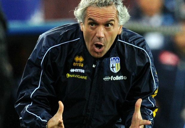 Italy can win the World Cup, insists Donadoni