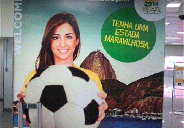 Rio de Janeiro erwartet die Gäste der WM 2014