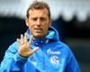 Schalke-Coach Weinzierl: China als Teambuilding-Maßnahme