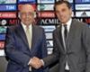 Montella: Valero me gusta para el Milan