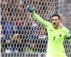 Shilton: Lloris, Kiper Terbaik Euro 2016