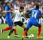 Le message d'Özil à la France