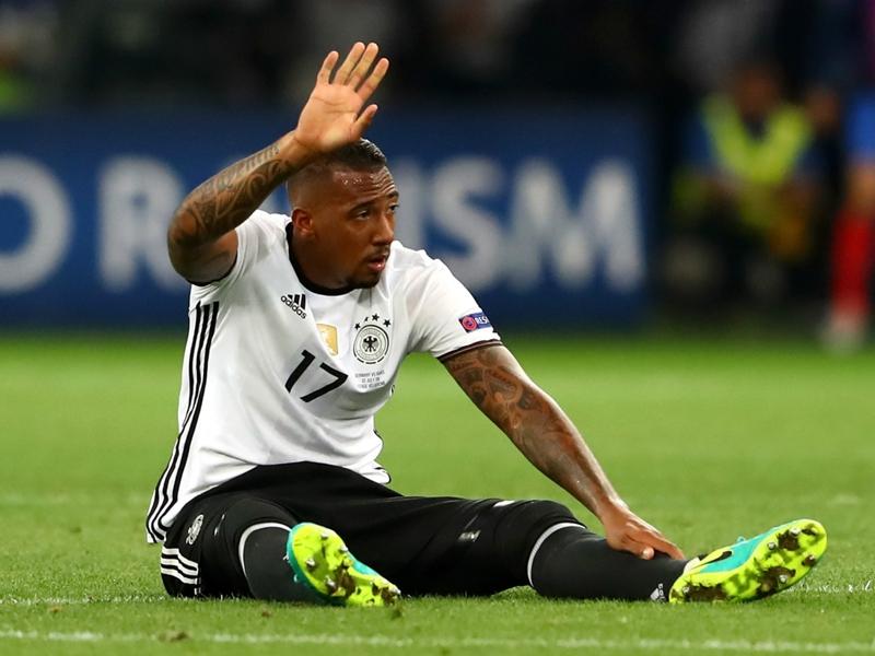 'It could be a long break' - Matthaus fears for Boateng's Germany future