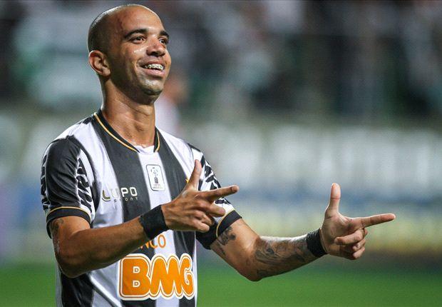 Home-based stars celebrate Brazil call-ups