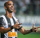 Brasileirao stars delight at Brazil call-ups
