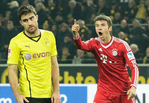 Muller: Nothing stopping a Bayern player from winning Ballon d'Or