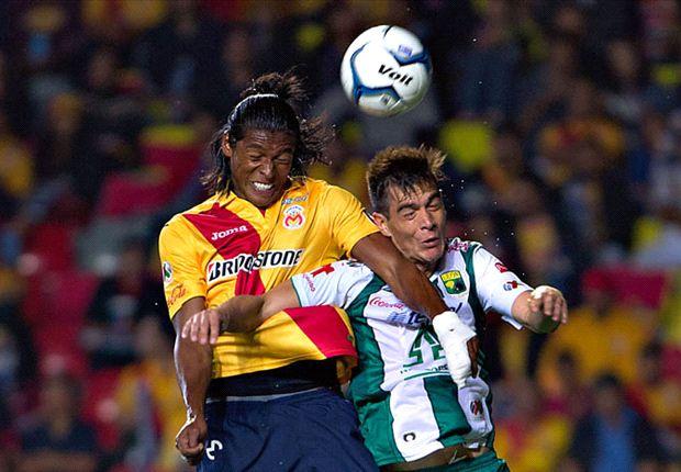 Liguilla: Morelia 3-3 León l Vibrante empate