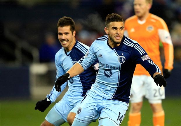 Sporting Kansas City - Real Salt Lake Betting Preview: Home advantage all important in the MLS Cup