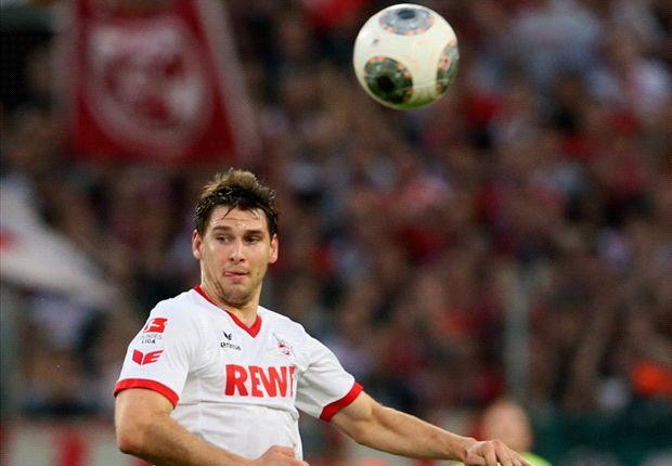 Patrick Helmes will möglichst bald für Köln auf den Platz zurückkehren