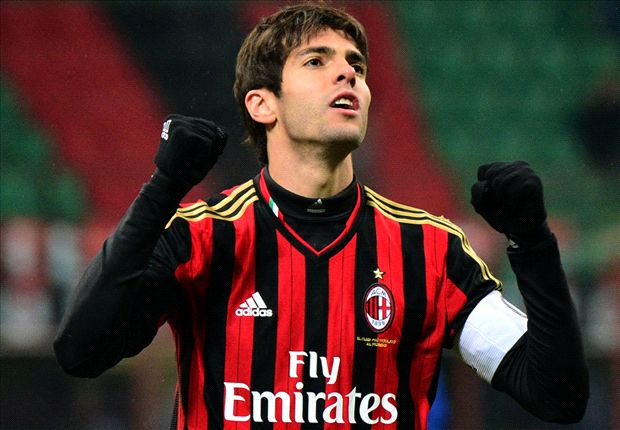 Kaka: Atmosphere tense in AC Milan dressing room ahead of Celtic clash