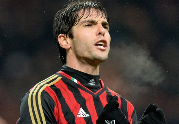 Kaka: Seedorf will be one of the best coaches