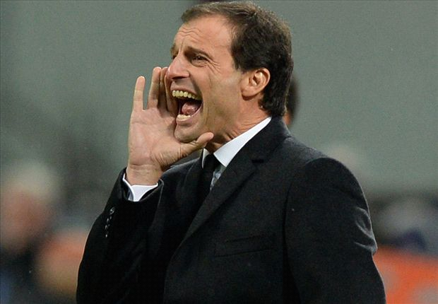 Allegri: We have to do better but the fans have to be behind us