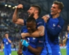 Giroud: France cannot stop now