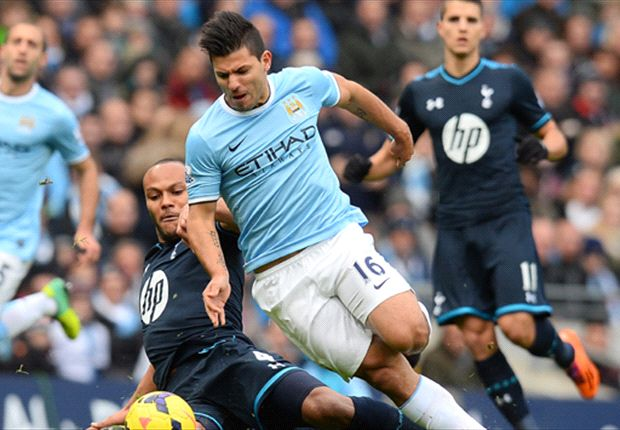 Aguero doesn't want to join Madrid - Pellegrini