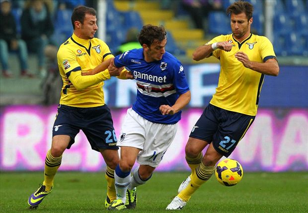 Lazio - Sampdoria Betting Preview: Goals at both ends at the Stadio Olimpico
