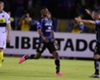 Independiente caps first-leg rally