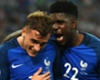 Umtiti willing to 'go to war' with France