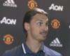 "Ibrahimovic: ""Werde Gott in Manchester"""