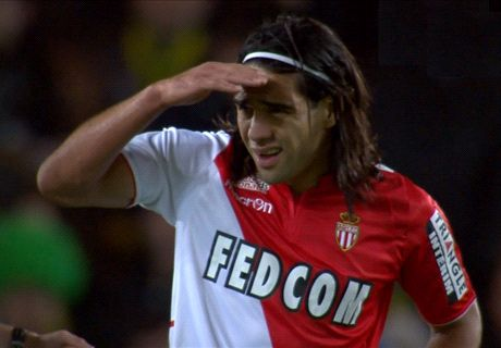 Transfer Talk: Monaco - £80m for Falcao