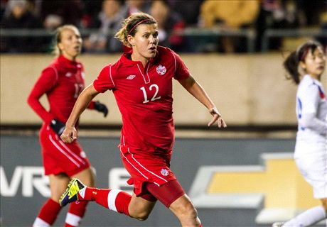 CANWNT falls 3-0 to Japan