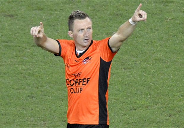 Betting round-up: Roar, Wanderers short-priced favourites
