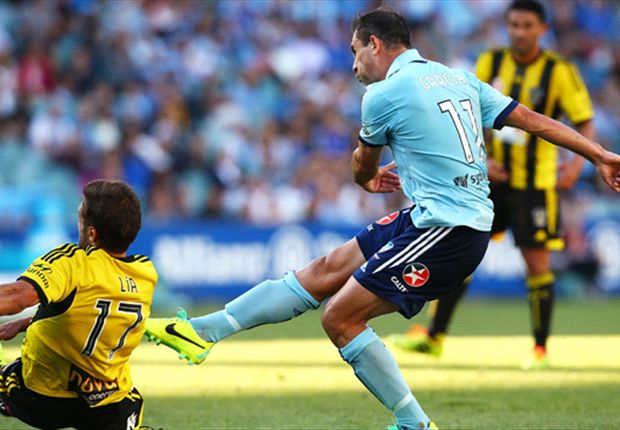 Phoenix-Sydney Preview: When will Wellington's win arrive?