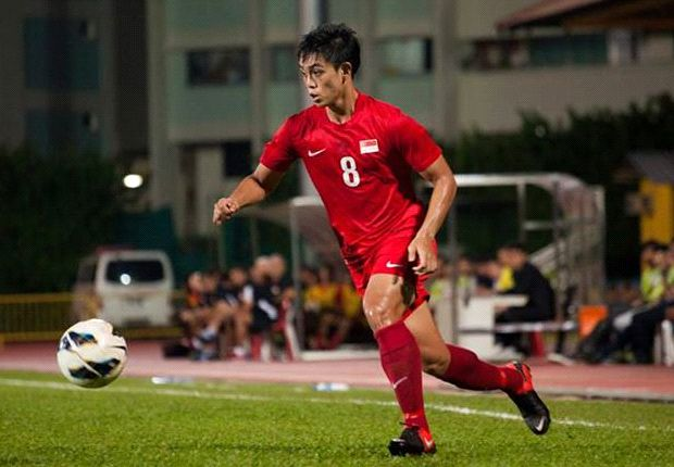 'LIVE' broadcast of Singapore's SEA Games matches