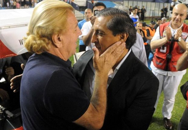 Ramón y Mostaza, una vez más frente a frente